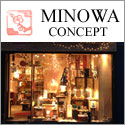 MINOWA CONCEPT