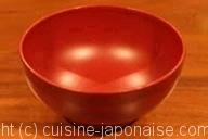 Wan (bol à soupe)