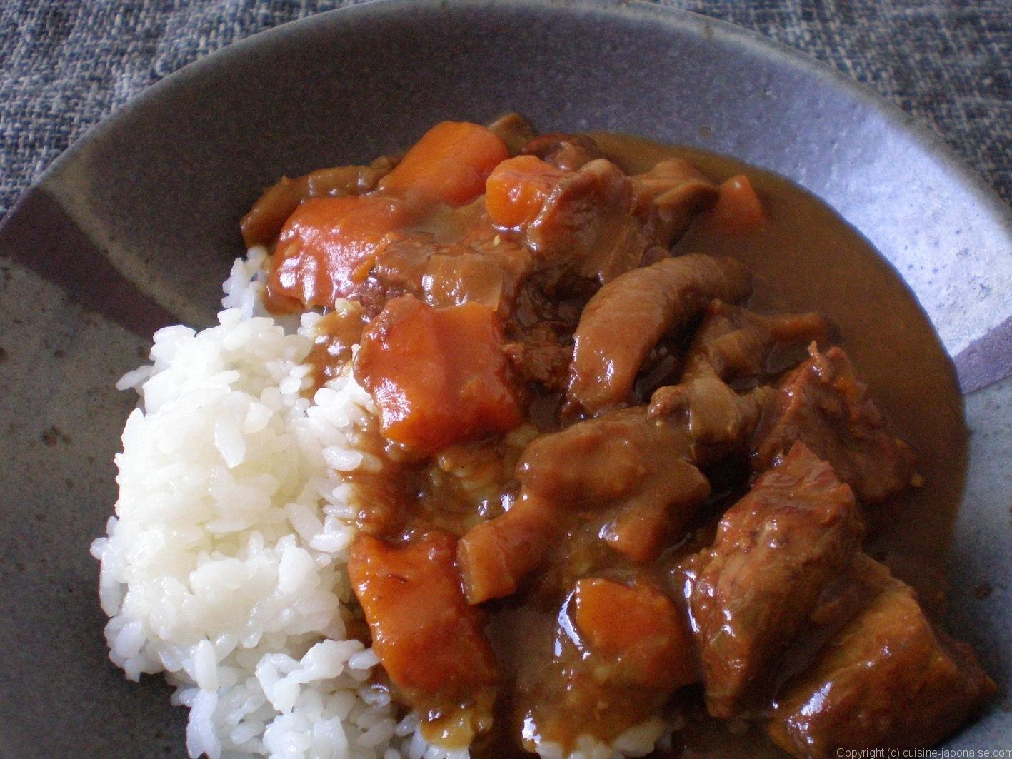 curryboeufkinoko