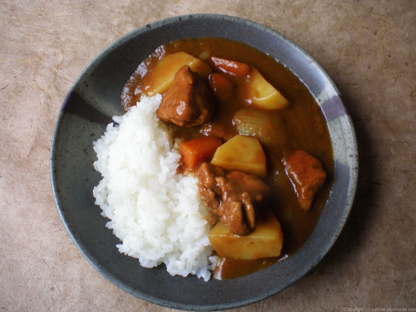 porccurry