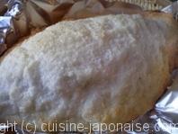 tainoshiogamayaki